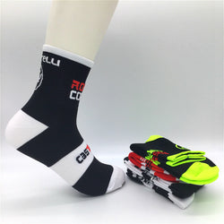 cycling sport socks