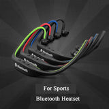 S9 Sport Bluetooth Earphones