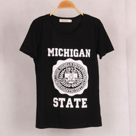 Women's MICHIGAN STATE  T shirt