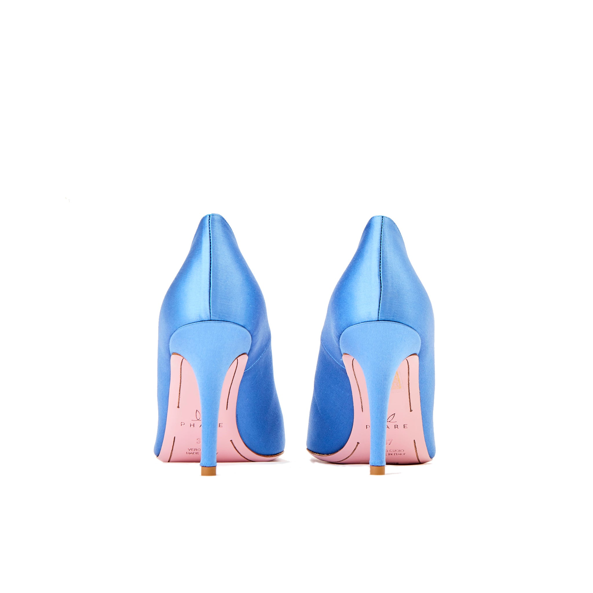 Seta Asymmetrical Pump