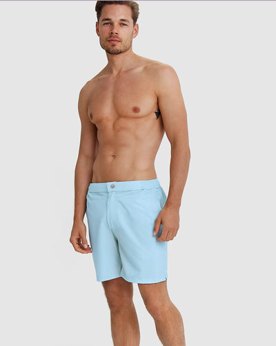 1Mosmann-mint-pinnaple-lining-shorts-model-pocket.jpg