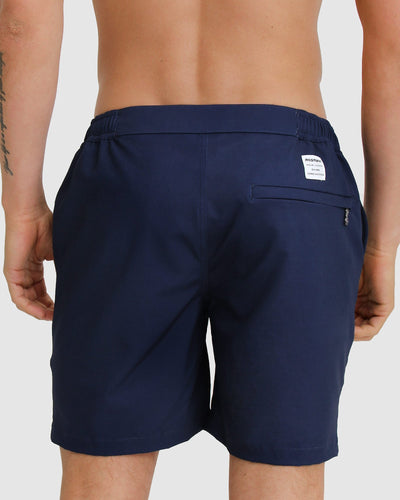 Mosmann-navy-sushi-lining-shorts-back-pocket.jpg