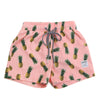 Printed swimmers for men and children