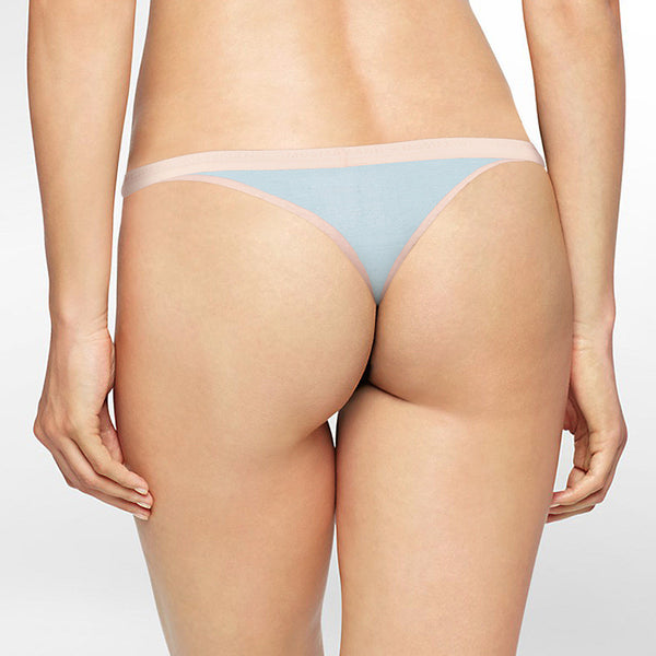 made from Bamboo thong women's lingerie