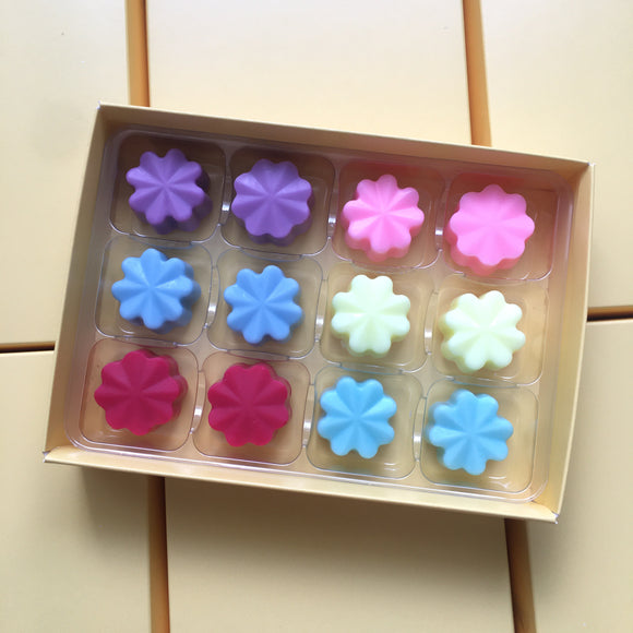 Laundry scented gift box