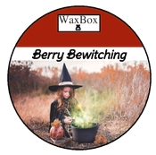 Berry Bewitching
