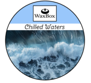 WaxBox Wax melt - Chilled Waters