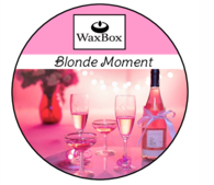WaxBox Wax melt - Blonde Moment
