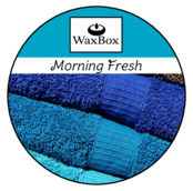 WaxBox Wax melt - Morning Fresh