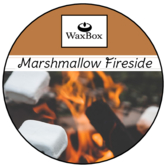 WaxBox wax melt - Marshmallow Fireside