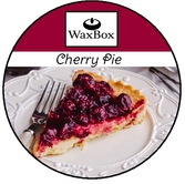 WaxBox wax melt - Cherry Pie