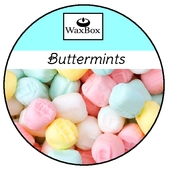 WaxBox wax melt - Buttermints