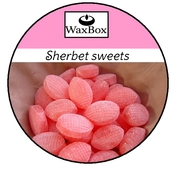 WaxBox wax melts - Sherbet Sweets