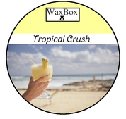 WaxBox wax melt - Tropical crush