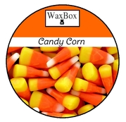 WaxBox wax melt - Candy Corn