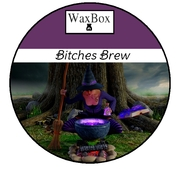 WaxBox wax melt - Bitches' brew