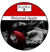 WaxBox wax melt - Poisoned apple