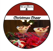 WaxBox Wax melt - Christmas Cheer