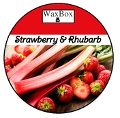 Strawberry & Rhubarb