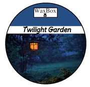 WaxBox wax melt - Twilight Garden