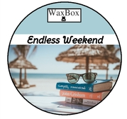 WaxBox wax melt - Endless Weekend