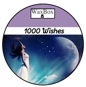 WaxBox wax melt - 1000 Wishes