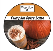 WaxBox wax melt - Pumpkin spice latte