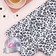 Baby Swaddle - Leopard Print