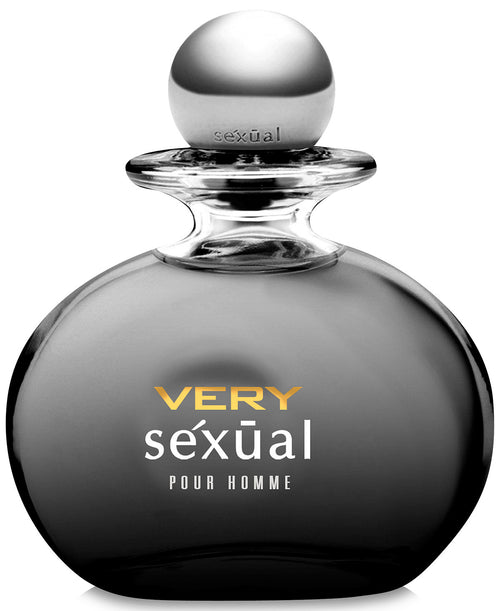Very Sexual Cologne