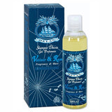 Vetiver + Rum Shower Gel by Helan Natural (250ml Shower Gel)
