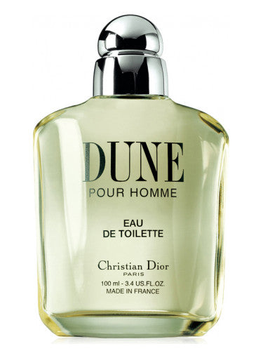 Dune Cologne - LIMITLESSXL