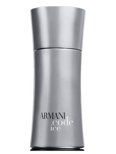 Armani Code Ice Cologne - LIMITLESSXL