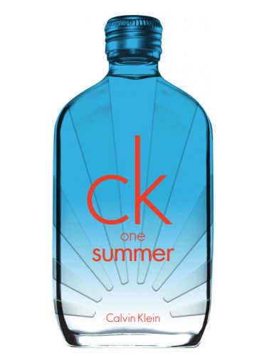 Ck One Summer Cologne - LIMITLESSXL