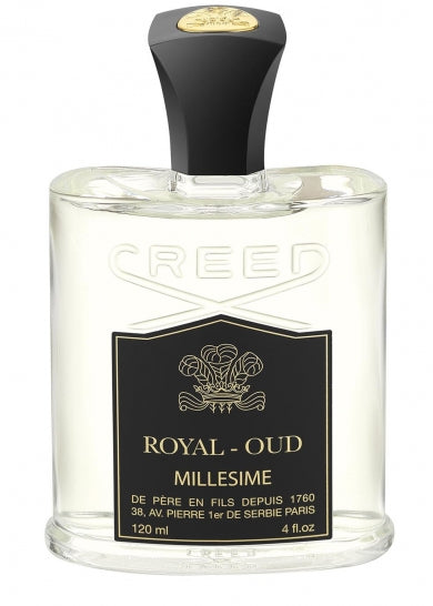 Royal Oud Cologne