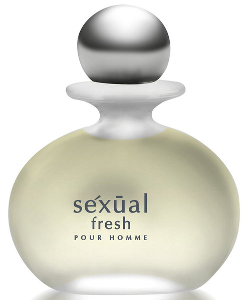 Sexual Fresh Cologne