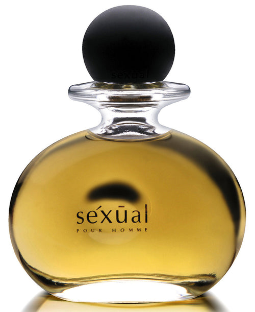 Sexual Cologne