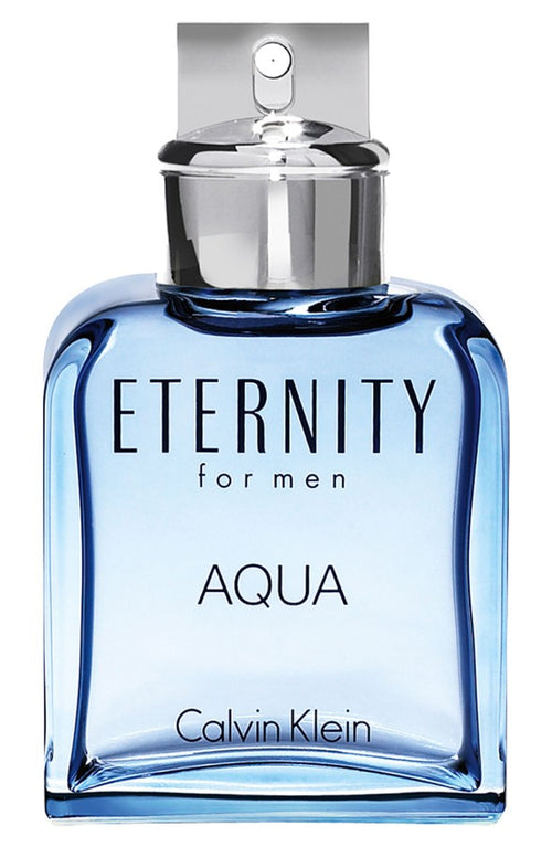 Eternity Aqua Cologne - LIMITLESSXL