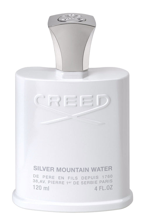 Silver Mountain Water Cologne