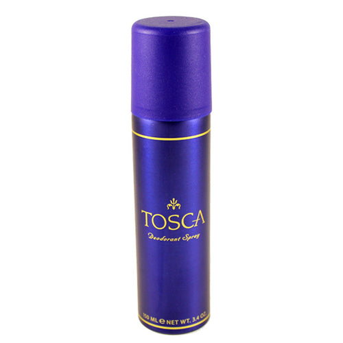 Tosca Deodorant Spray by Tosca (150ml Spray)