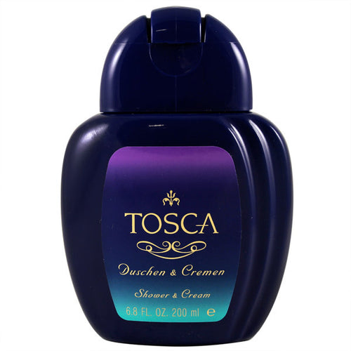 Tosca Shower Cream by Tosca (200ml Gel)