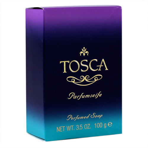 Tosca Cream Soap by Tosca (3.5oz Soap)