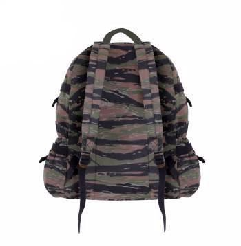 Jumbo Vintage Canvas Backpack - LIMITLESSXL