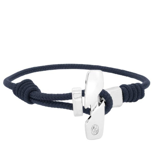 CAVETTA ROPE SOLID NAVY BLUE - LIMITLESSXL