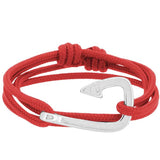 GAETA HOOK SOLID RED - LIMITLESSXL