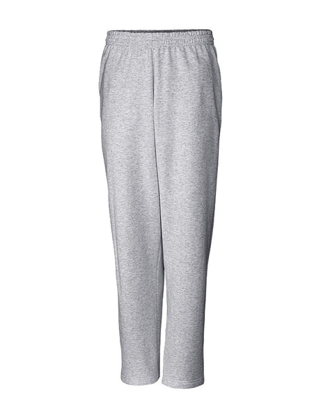 Men's Clique Basics Flc Pant Athletic Grey Heather(AGH)