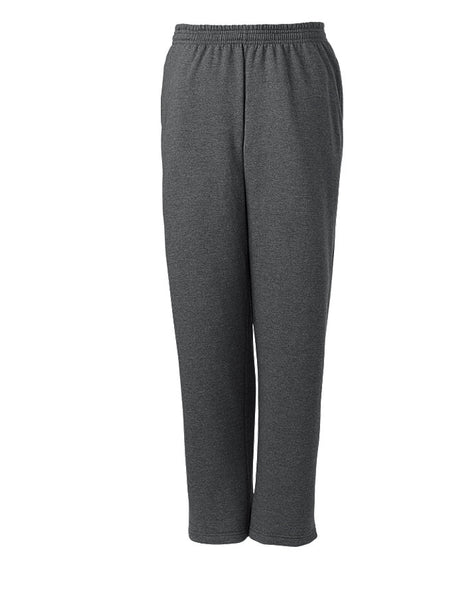 Men's Clique Basics Flc Pant Dark Heather(DH)