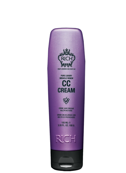 RICH MIRACLE RENEW CC CREAM 3.33 fl oz