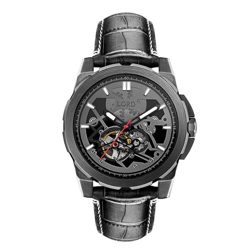 Orion Midnight Black