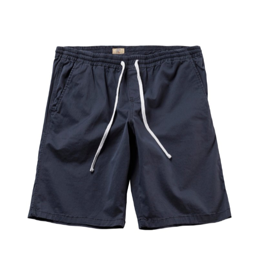 Casual Drawstring Straight Fit Stretch Bermuda Shorts - LIMITLESSXL