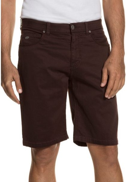 Eco Friendly Cotton 5 Pocket Bermuda Shorts - LIMITLESSXL